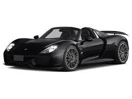 porsche 918 spyder black. porsche 918 spyder hybrid black front view google search r