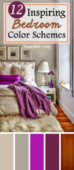 12 inspiring bedroom color scheme ideas to create a sanctuary straight out of your favorite