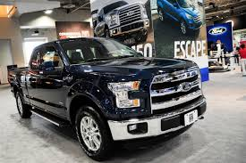 Ford Will Temporarily Shut Down Four Plants, Including F-150 Factory ...