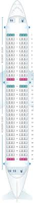 Airbus A320neo Seating Chart Seat Map Iberia Airbus A320 Neo Seatmaestro