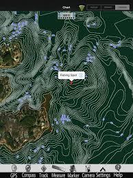 Lake Norman Nautical Chart Pro