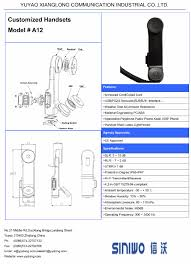 brand new military h 189 gr handset ptt military coin payphone Payphone Handset Wiring Diagram brand new military h 189 gr handset ptt military coin payphone handset Old Phone Wiring Diagram
