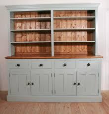 White Kitchen Dresser Unit Kitchen The Kitchen Dresser Company The Kitchen Dresser Company