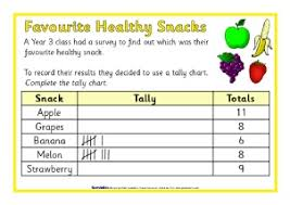 Teaching Tally Charts Data Handling Surveys Primary Teaching Resources And
