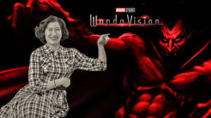 Marvel has unveiled a new clip from wandavision episode 7, revealing that wanda's commitment to this sitcom bit extends to even the mockumentary era. Is Wandavision S Ralph Secretly The Menacing Mephisto In Disguise The Illuminerdi