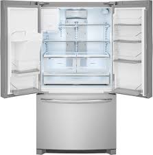 Frigidaire FGHD2368TF 36 Inch Counter Depth French Door ...