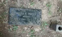Myrna K. Humphries Porter (1942-2015) - Find A Grave Memorial