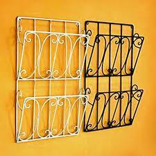 Magazine Holder Australia Furniture Gorgeous Black Wall Magazine Rack Mounted Racks For 21