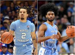 Comparing NBA prospect Cole Anthony to ...