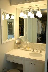 bathroom vanity with makeup table awesome makeup vanity on makeup bathroom vanity home and interior bathroom bathroom vanity with makeup table