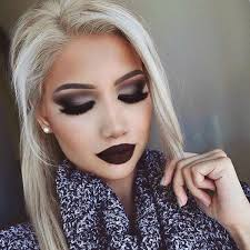 makeup looks for winter 2016 9