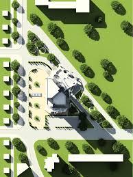 Персональный сайт Дипломный проект специалиста  и конструкциях Выбранная форма здания является оптимальной для данных климатических условий максимальное использование солнечного света и ветра