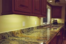 Kitchen Cabinet Lighting Options Extremely Awesome Under Cabinet Lighting That Will Connect