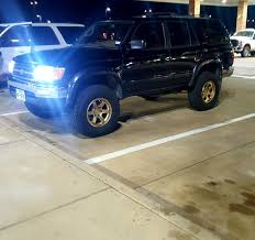 Marcus Southerland's 1997 Toyota 4Runner on Wheelwell