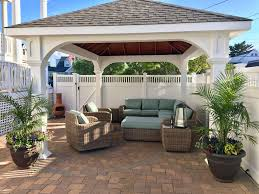 home design destiny pavilion outdoor furniture gazebo kits backyard patio and pergola from pavilion outdoor