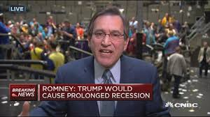santelli on romney irony is only word i can think of