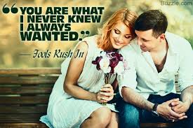 Make Him Feel Really Special With These Love Quotes And Sayings