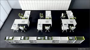 office desk layout ideas. Spaceist-kompany-white-corner-office-desk-layout Office Desk Layout Ideas I