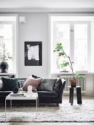 collection black couch living room ideas pictures. 5 Black Leather Sofas, Or \u0027We Found What Your Living Room Was Missing\u0027 Collection Couch Ideas Pictures O