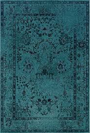 A Home And Furniture Interior Design For Green Overdyed Rug In The Look Less  Saturated Over
