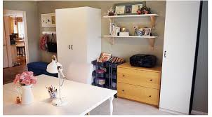 ikea office makeover. Check Out This Amazing Home Office Makeover With The Ikea Tour. Includes Affordable Design C