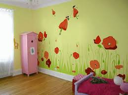 Painting Childrens Bedroom 15 Beautiful Child Bedroom Wall Painting Ideas Gallery Collection