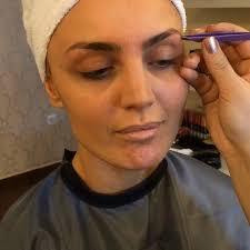 stunning makeup tutorial makeup tutorial videosmakeup tutorialsinsram artistwedding
