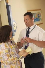 pharmacists deliver mtm through decentralized services american carl zipperlen bspharm discusses a patient lynn bert rn nurse manager pediatrics