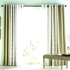 back door window curtain back door window curtain ideas sliding glass curtains rods in do sliding back door window curtain