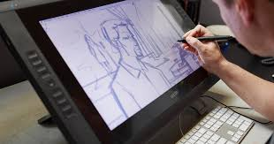 Become A 2d Digital Animator Learning Path