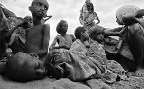 starving white child. Delighful White Starving African Kids In White Child C