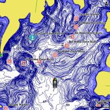 Update Available For Preloaded Garmin Marine Maps And Charts