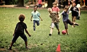 Fotbal - Palatul Copiilor Constanta