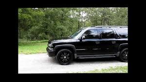 2004 Chevrolet Suburban 1500 Z71 SUV for sale | sold at auction ...