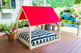 How To Diy Outdoor Dog Bed Hallmark Channel Raised Home F | Nidataplus