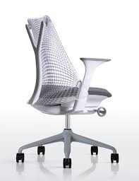 Herman Miller Sayl Chair By Yves Behar Architecture