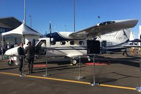Cape Air Cessna 402 Seating Chart Tecnam Delivers First P2012s To Cape Air Flying