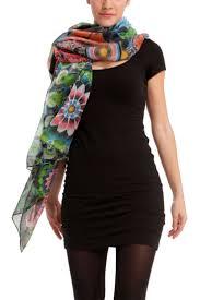 763 Best Scarves Images On Pinterest Silk Scarves Silk Art