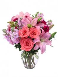 country garden florist. supremely lovely floral arrangement country garden florist