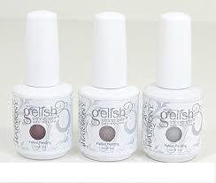 Harmony Gelish Nail Polish Colors Led Uv Nail Art Gel Polish Hight Quality Nail Gel Polish Salon Soak Off Nail Design Nailart From Amytsang 2 34