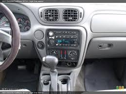 2005 Chevrolet TrailBlazer EXT - Information and photos - ZombieDrive