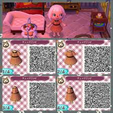 りん On Animal Crossing New Leaf Qr Codes どうぶつの森とび森