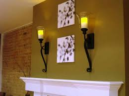 awesome decorative wall sconces 2017 design throughout candle holders idea 10
