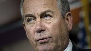 Boehner smokes two packs a day and has a habit of pinching off the smoldering end of his. John Boehner Rose From Humble Roots