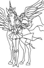 Pegasus Coloring Coloring Pages Coloring Page Coloring Pages Unicorn