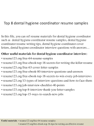 Sample Dental Hygiene Resume American Society Of Anesthesiologists Resident Research