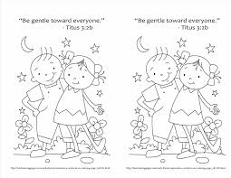 Small Picture Fruit Of The Spirit Coloring Pages Free Of The Spirit Fruit