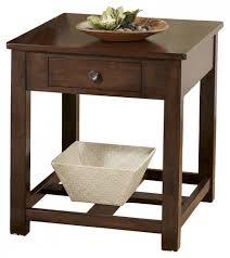 Marion Rectangular End Table End Tables Texas Discount Furniture