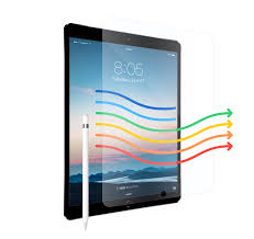 Blue Light Blocking Ipad Screen Protector Blue Light Filter For The Apple Ipad Protect Your Eyes By Ocushield