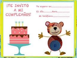 Invitaciones Divertidas Para Tu Fiesta De Cumpleaños